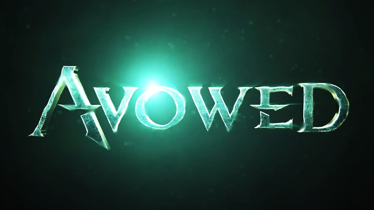 Avowed Release Date